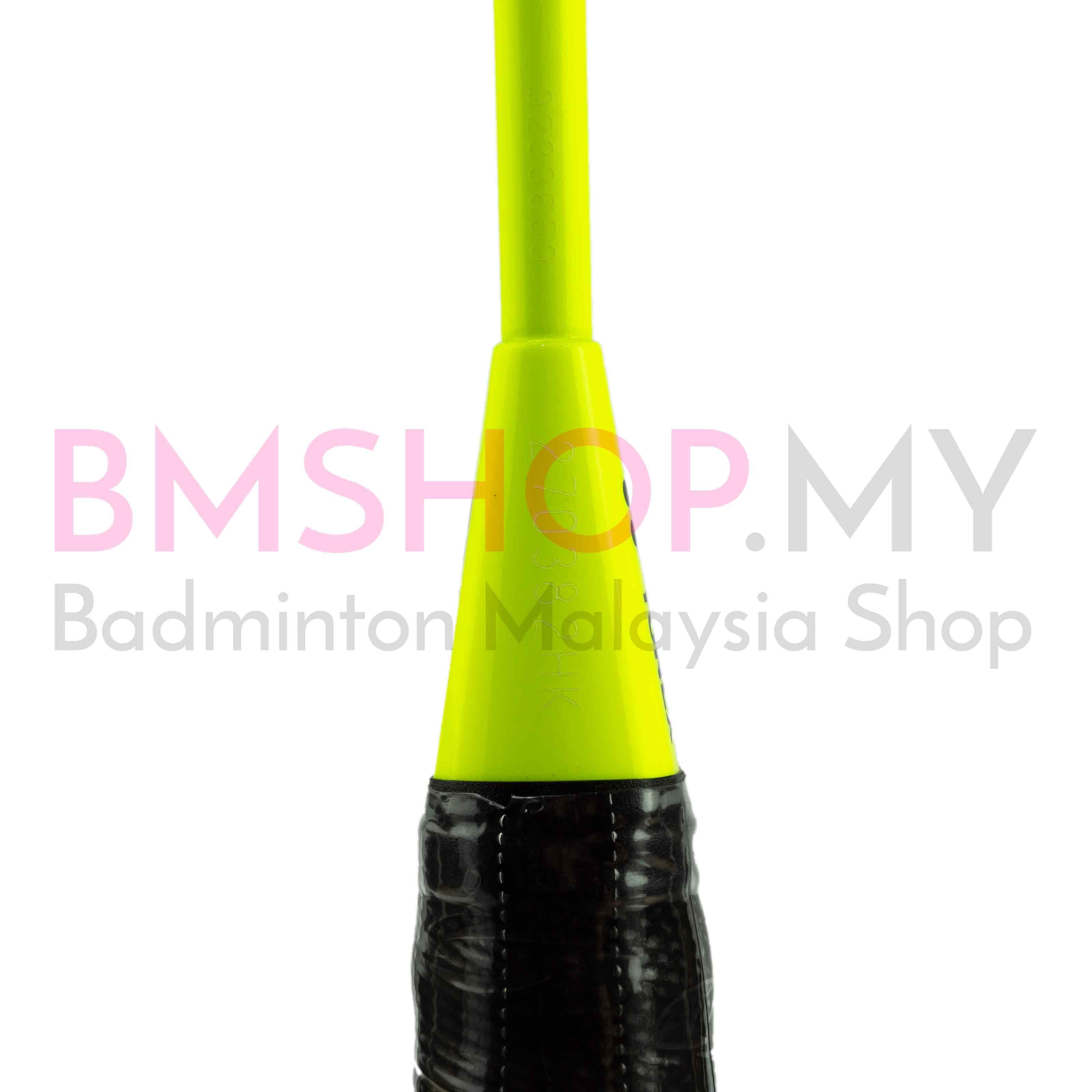 yonex racket astrox 77 shine yellow
